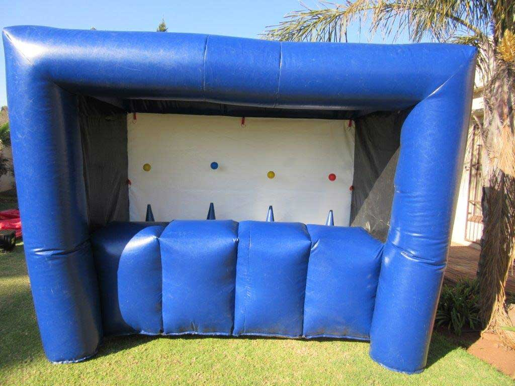 SAFE ARCHERY INFLATABLE